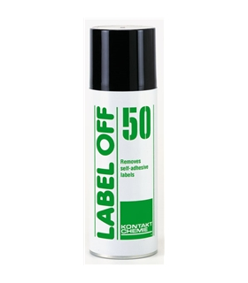 Labell Off 50 - Spray Removedor de Etiquetas - 191650