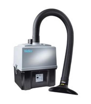 FT91012699N - Extractor de Fumos de Bancada Weller - FT91012699N