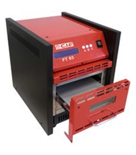 V900320 - Forno de Refluxo, 300ºC, 230V, 190mm x 290mm - V900320