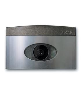 Modulo Camara Cores Video-Porteiro Sistema de 2 Fios L201 - MVN-408