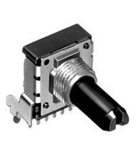 RK14K1220A0F - Potenciometro 10kR - RK14K1220A0F