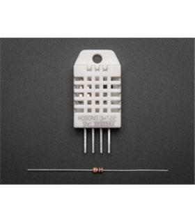 DHT22 - Sensor de Temperatura e Humidade - DHT22