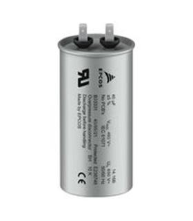 Condensador Arranque EPCOS 6uF 460VAC - B33331V7605J080
