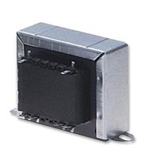 Transformador Prim: 230V, Sec: 24V 30VA - T22430VA