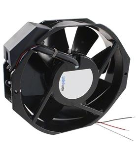 Ventilador 230V 172x150x38mm 28W - W2E142BB01