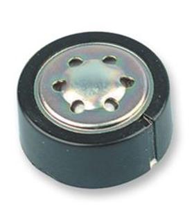 SA-18 - Microfone, 100 Hz to 10 kHz - SA18