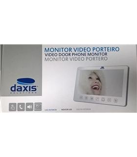 ES0502 - Monitor LCD para Video Porteiro 7´´ - ES0502