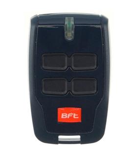 Comando BFT 4 Teclas 433mhz - MITTO4