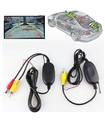Transmissor Recetor Video Sem Fio Analogico