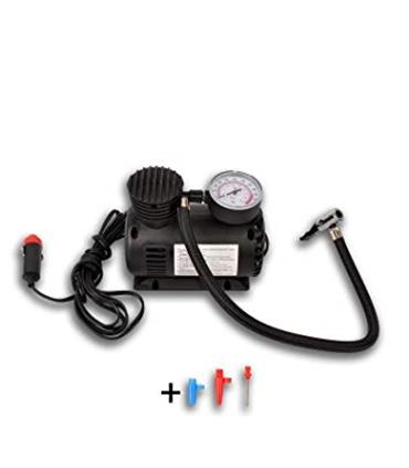 Compressor de Ar c/ Acessórios 250PSI 12V - MXDUN298