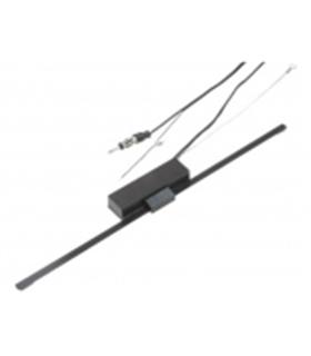 Antena Auto-Radio Am/Fm Para Carro Interior Amplificada - ANTCAR