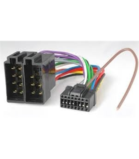 Adaptador para autorádio PIONEER DEH2300R/DEH1300R ISO - MX0190124