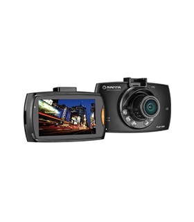 MM313 - Camara Vigilancia Full HD Para Automovel 2.4´´ - MM313
