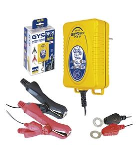 GysTech 750 - Carregador Baterias 6V/12V 750mA - GYS024977