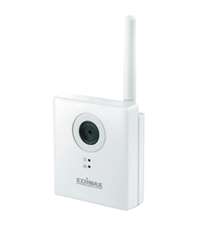 Camera IP Sem fios com 1.3Megapixeis Edimax - IC-3115W
