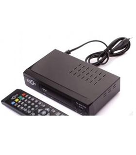 Receptor para Televisão Digital Terrestre HD TDT - TDTE264