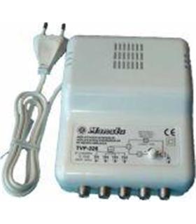 TVF-226 - Amplificador Vivenda 4 Saidas - TVF226