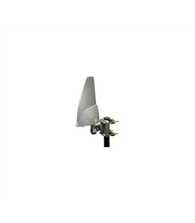Antena TDT Exterior EDC 03-0250 - Impermebale +36DB - EDC030250