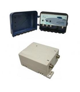Kit Amplificador De Mastro - ED0750
