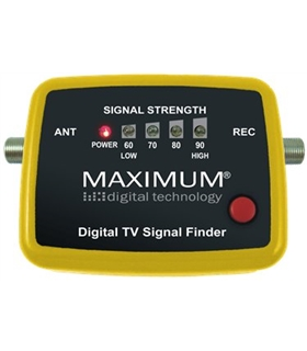 Localizador de Sinal TV Digital - AM0410
