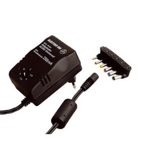 Transformador 3-8.4V    2.5A - 50.055