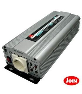 Conversor 24V 220V - 1500W - KINV1500/24 - KPI150024