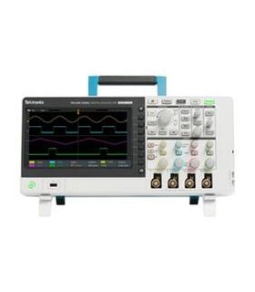 TBS2104 - Osciloscópio, 4 Canais, 100Mhz, 1GSPS, 20Mpts - TBS2104