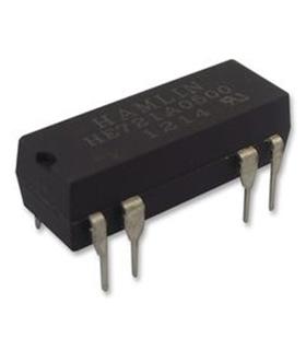 HE721A0500 - Reed Relay, 5V, SPST-NO, 500Ohm, 500mA - HE721A0500