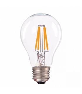 Lâmpada LED Filamentos G45 E27 4W 3000K - LL143/4FGD