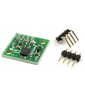 BNO055 -  Sensor Orientação Absoluto c/ 9 Eixos - BNO055
