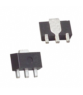 AH1 - High Dynamic Range Amplifier Sot89 - AH1