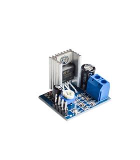 TDA2030A - 1x18W Amplificador de Áudio - TDA2030A