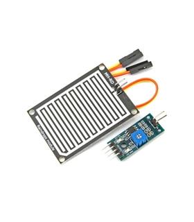 Módulo Detector de Gotas de Água - MXS0022