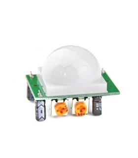 HC-SR501 - Módulo Detetor de Movimentos - HC-SR501