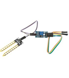 Sensor Detecção de Humidade - MXS0021