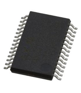 AK4396VF - DAC, Audio 24 bit 216k DSD, I²S 28-VSOP - AK4396VF