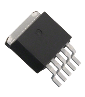 LM2596S-5.0 - Switching Reg. 3A 5.0V TO263-5 - LM2596S-5.0