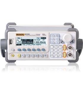 DG1022Z - Gerador de Funções 2 Canais 25mhz 200ms - DG1022Z