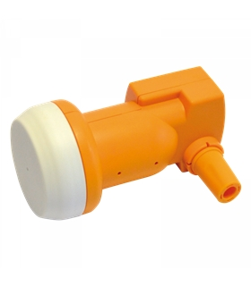 Televes 7475 - Lnb Offset Single Universal 0.3dB - TELEVES7475