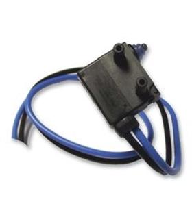 Microswitch Miniatura SPST-NO IP67 com fios - D2HWBL203MR