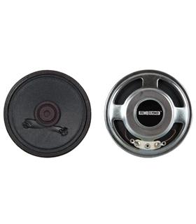 MLS5 - Altifalante Miniatura 2W 8R 101mm - MLS5