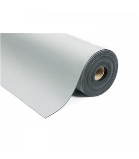 Tapete Antiestático Cinzento 60cm - TAPETE1000X600