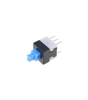 BS800L - Interruptor Pressao 8x8mm - BS800L