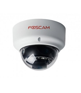 FI9961EP-BR - Camara IP Exterior HD 2.0MP Branca - FI9961EP-BR