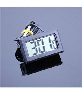 HT-1 - Termometro Digital Encastre com Sonda - HT-1