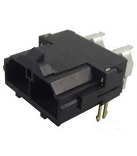 42820-2214 - Wire-To-Board Connector, 10 mm, 2 Contacts - MX428202214