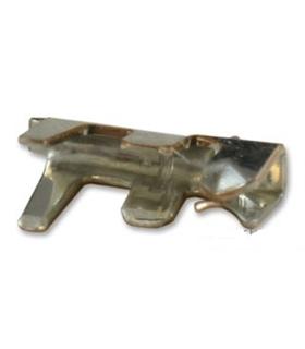 50079-8000 - Conetor Molex Fêmea, 0,03÷0,13mm2, Estanhado - MX500798000