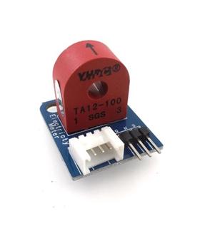 HW-522 - Medidor de Corrente AC 0-5A para Arduino - HW-522