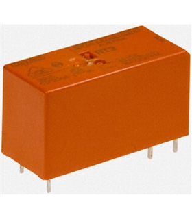 RT214730 - Rele TE 230V AC 1 INV 12A - RT214730