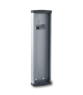 Caixa de superficie simples para 15 ou 16 alturas - CSU-218